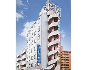 ビジネスホテル イーストパーク栗林 [ 香川県 高松市 ]