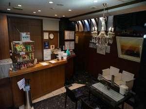 ビジネスホテル クレセント image