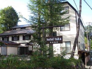 hotel taka 草津温泉