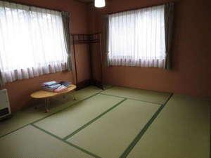 とても綺麗で清潔感ある8畳ジャパニーズルーム