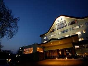 川湯第一ホテル 忍冬(旧川湯第一ホテル)
