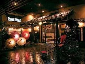 山鹿温泉 寿三:写真