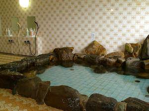 ◆お風呂◆温泉ではございませんが、大きな風呂でのんびりと旅の疲れを癒して下さい。