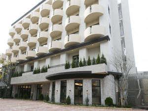 ホテル精養軒
