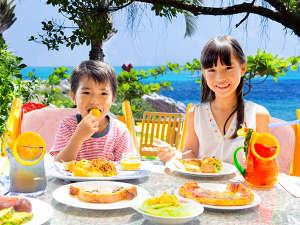 セイルフィッシュカフェ:美味しい笑顔いただきま~す☆