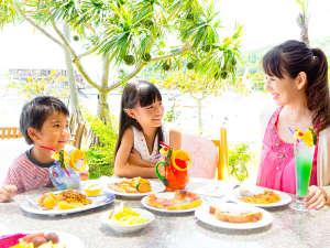 セイルフィッシュカフェ/朝食
