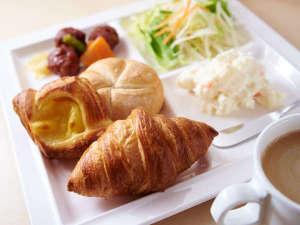 健康朝食【無料】
