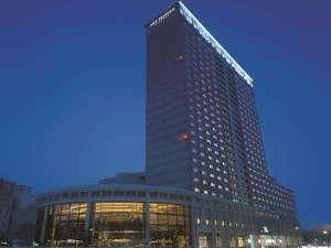 アートホテルズ札幌(10/1〜マイステイズプレミア札幌パーク):写真