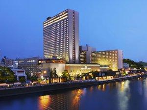 リーガロイヤルホテル:写真