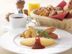 TripAdvisor「朝食のおいしいホテル2016」で4年連続大阪1位。ビュッフェ朝食はクチコミ多数