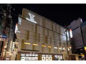 Y's CABIN 大阪難波(2017年8月9日NEWOPEN)