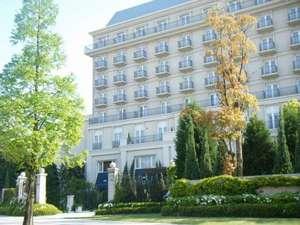 ホテルグランドティアラ安城の画像