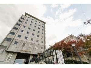 ターミナルホテル東予