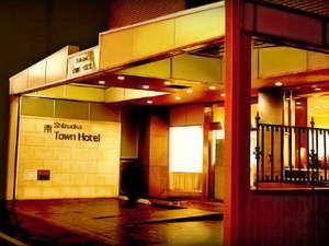 静岡タウンホテル :写真