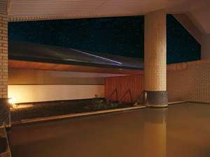【美肌の湯】屈斜路温泉露天風呂