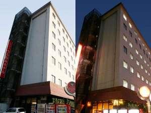ニューうらかみホテル:写真