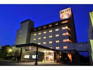 男鹿ホテルの画像