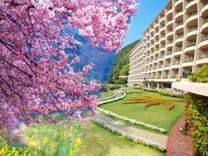 伊豆今井浜東急ホテルの画像