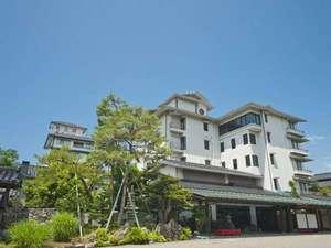 金沢辰口温泉たがわ龍泉閣 北陸最大級の星空露天の画像