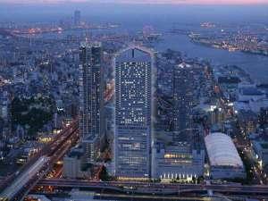ホテル大阪ベイタワー:写真