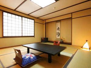 <全客室Wi-fi利用可能>それぞれに趣のことなる客室です。