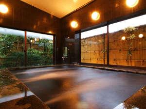 【温泉】香住/佐津の天然温泉です。サウナ設備もあります。日々の疲れを癒して下さい