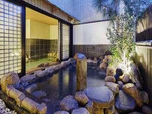天然温泉 阿智の湯 ドーミーイン倉敷 image