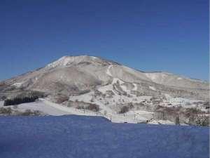 信州五岳を遊び尽くす宿ブリーズベイリゾート黒姫のイメージ