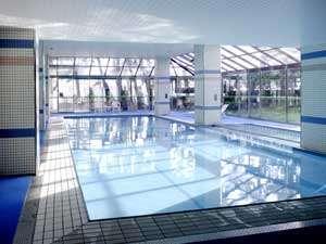 【温水プール】夏といったら海にプール☆温水プールでお楽しみ下さい。(3月中旬~9月末まで営業)
