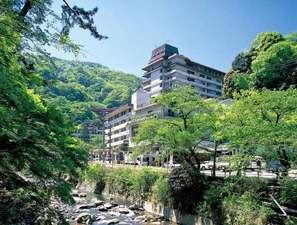 箱根湯本温泉 ホテルおかだの画像