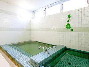 【浴場】入浴時間16:00~23:00/4:00~10:00足を伸ばしてのんびりゆったり♪