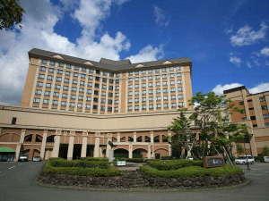ホテル森の風鶯宿の画像