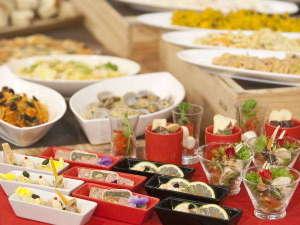 """4月7日 Newオープン""""創作イタリアン""""岩手の食材を中心としたイタリアンを食べ放題でお楽しみいただけます。"""