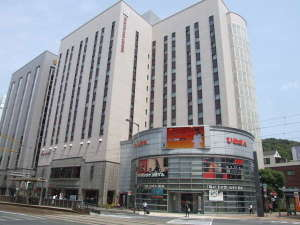 松山東急REIホテル:写真