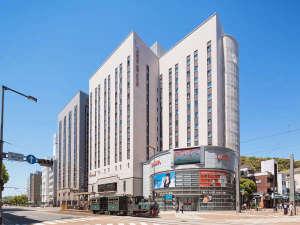 松山東急REIホテル