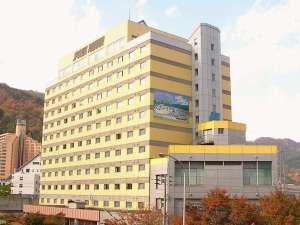 ホテル スポーリア湯沢