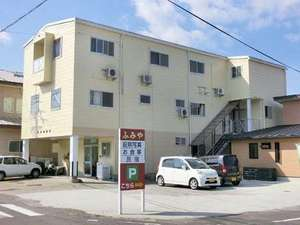 富美屋旅館の画像