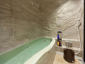 2013年リニューアルオープン♪YUKKURA INN(ゆっくらイン)の浴場「辺境の湯」のイメージ♪