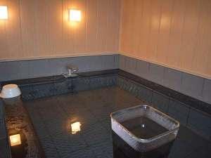 ご宿泊者様無料の大浴場♪(時間による男女入替制となります。)