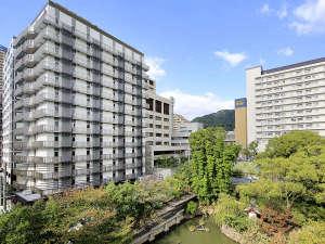 ホテルモンテエルマーナ神戸アマリ-(ホテルモントレグループ) image