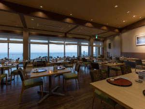 和洋折衷のフルコースをご提供するレストラン
