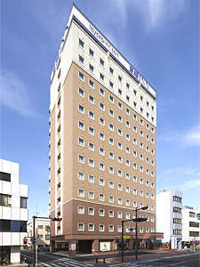 東横イン本厚木駅南口の画像