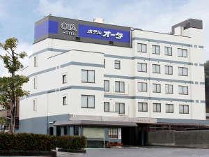 ホテル オータ [ 愛媛県 大洲市 ]