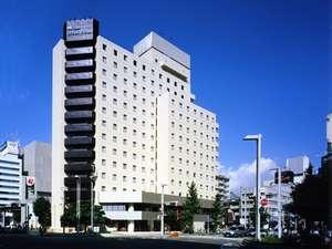 ホテルコムズ名古屋(旧三井アーバンホテル名古屋):写真