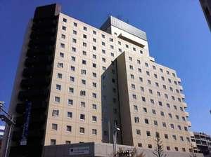 ホテルコムズ名古屋:写真