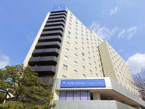 ホテルマイステイズ名古屋栄:写真