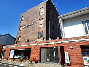 津山グランドホテルの画像