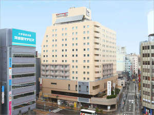 ホテル グローバルビュー新潟:写真