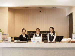 スマイルホテル松本 image