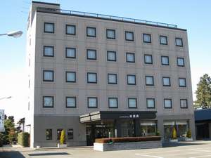 ビジネスホテル杉濃井:写真